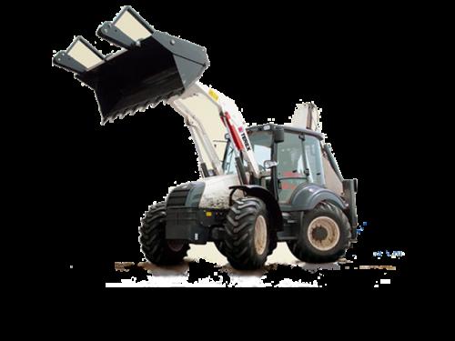 Экскаватора-погрузчик | TEREX 970