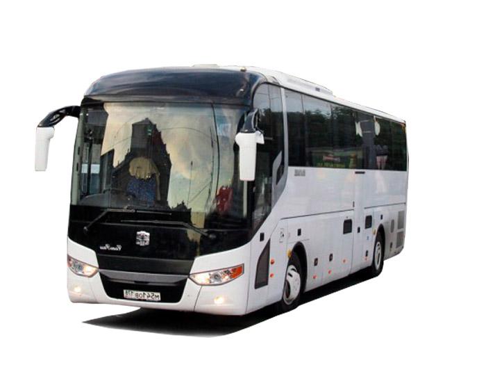 Автобус Zhong Tong 6127